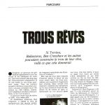 1980 - Article - GOLF European (French)