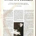 1980 - Article - May - Golf Magazine (1)