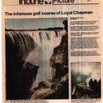1981 - Mpls Tribune 4.19.81