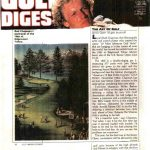 1985 - Article - July - Golf Digest