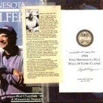 1989 -MN Golfer Fall 1989