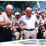 1990 - Photo 7 - Bud Chapman - Arnold Palmer