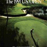 1991 Article - June 10-16 - The US Open - Hazeltine (0)