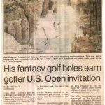 1991 - Star Tribune 6.12.91 article