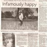 1993 - Article - May 23 - Pioneer Press (2)