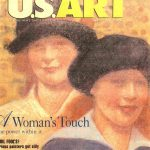 1994 - Article - April - US Art Magazine (1)