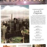 1994 - Article - July-August - Art Collectors Showcase