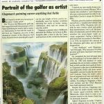 1995 - Article - November - Golf World (3)