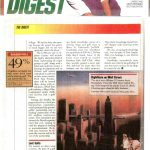 1996 - Article - March - Golf Digest