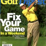 2005 - Article - October - Golf Digest (1)