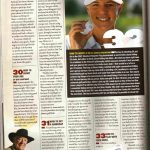 2006 - Article - July - Golf Digest (2)