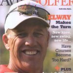 Colorado Avid Golfer, Sep. 2009