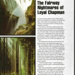 The Fairway Nightmares of L. Chapman