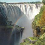 No. 1 - Victoria Falls G. C.