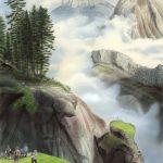 No. 10 - Alps Int'l Golf & Climbing Club
