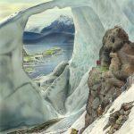 No. 11 - Larsen Ice Shelf, Antarctica C.C.
