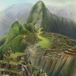 No. 14 - Macchu Picchu G.C.