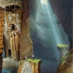 No. 15 - Caverns C.C.