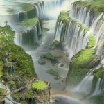 No. 18 - Iguassu Falls G.C.